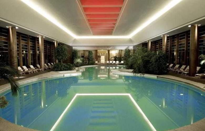 Gloria Serenity Resort - Pool - 5