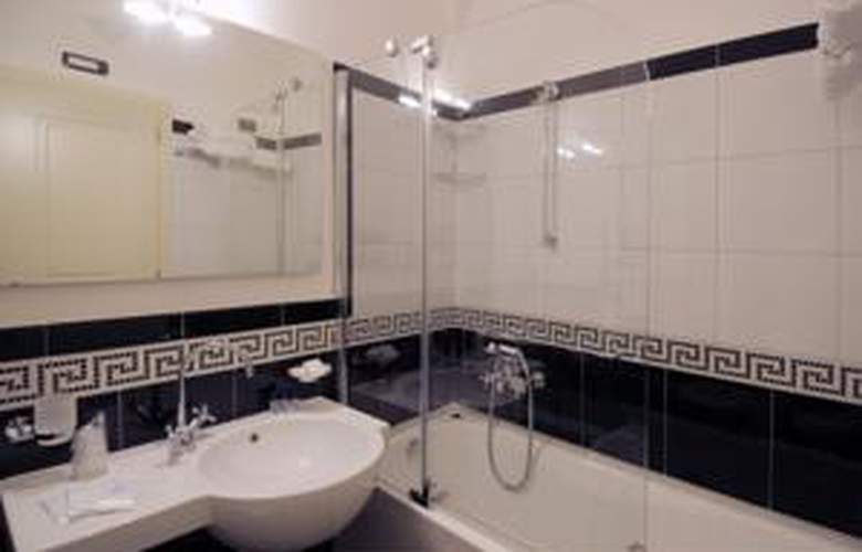 Hotel Residence Amalfi - Room - 15