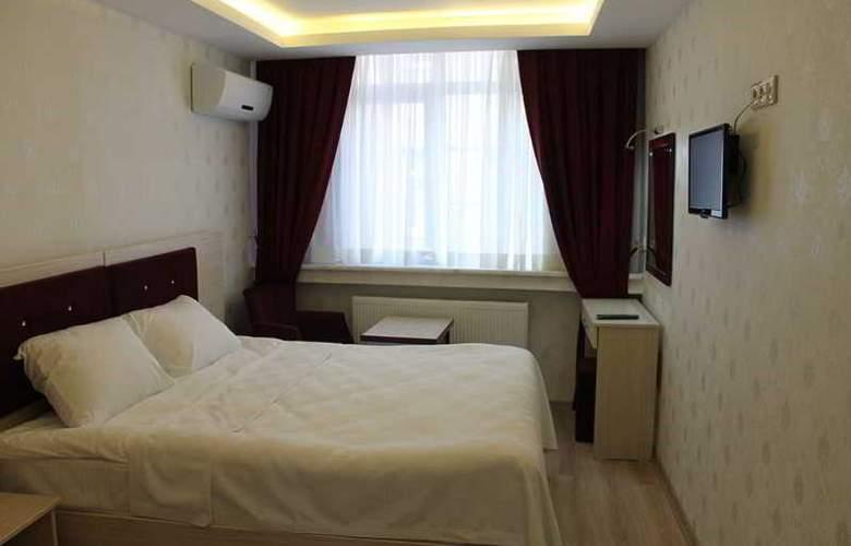 Sayeban Gold Hotel - Room - 1