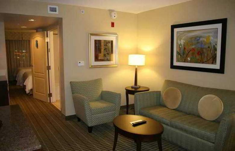 Hilton Garden Inn Valdosta - Hotel - 7