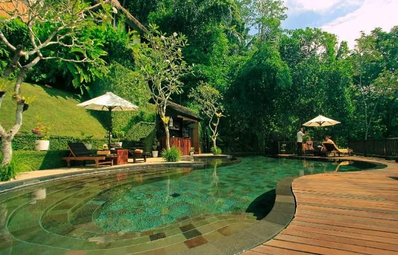 Nandini Bali Jungle Resort and Spa Ubud - Pool - 20