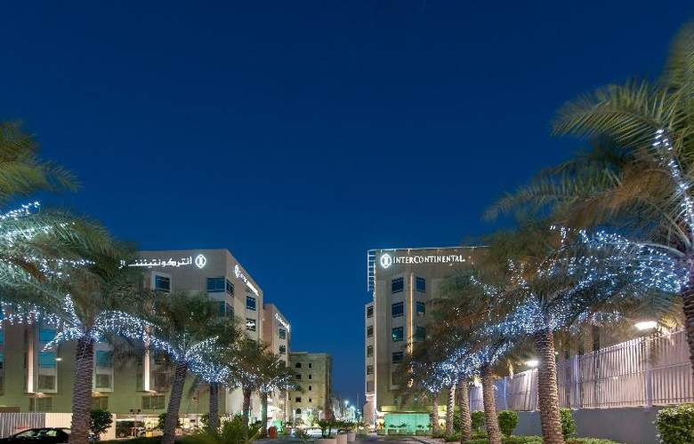 Intercontinental Al Khobar - Hotel - 8