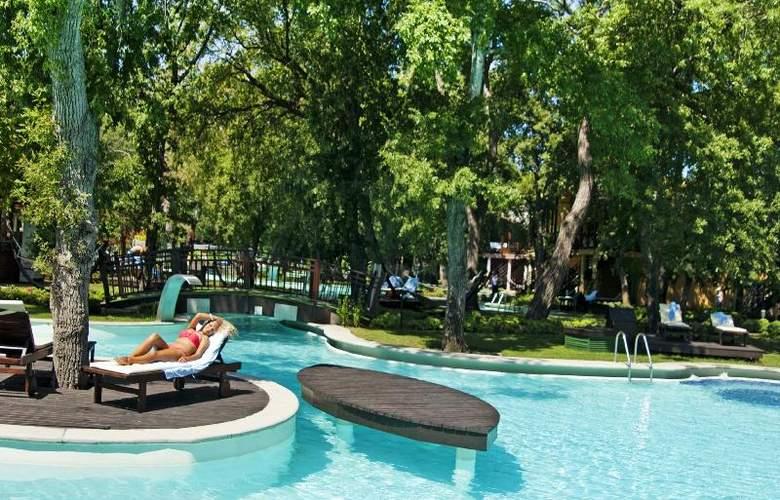 Sueno Hotels Beach Side - Pool - 30