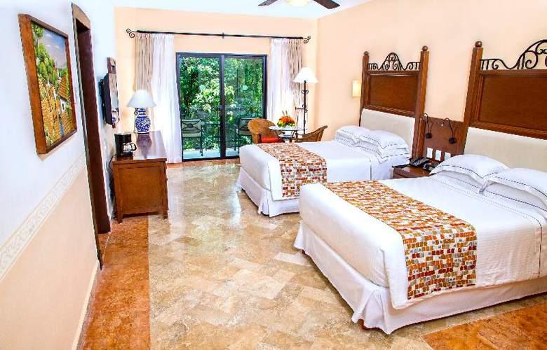 Occidental Cozumel - Room - 2