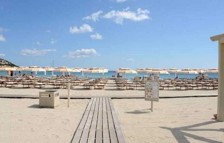 Abi d'Oru - Beach - 15
