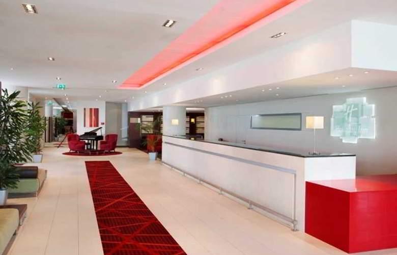 Holiday Inn Sofia - General - 20