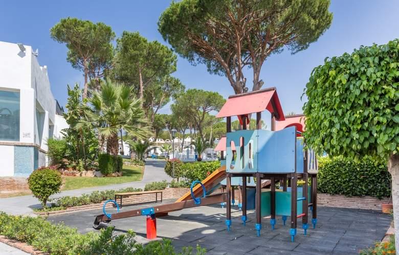 Vime La Reserva de Marbella - Services - 6