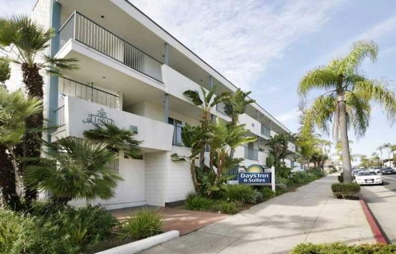 Days Inn & Suites- Santa Barbara - Hotel - 0