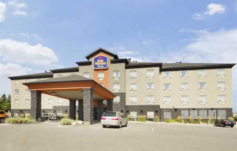 Best Western Plus The Inn At St. Albert - Hotel - 85