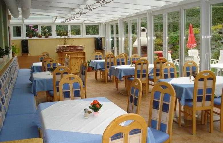 Sonne - Restaurant - 3