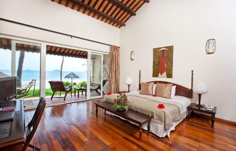Victoria Hoi An Beach Resort & Spa - Room - 11