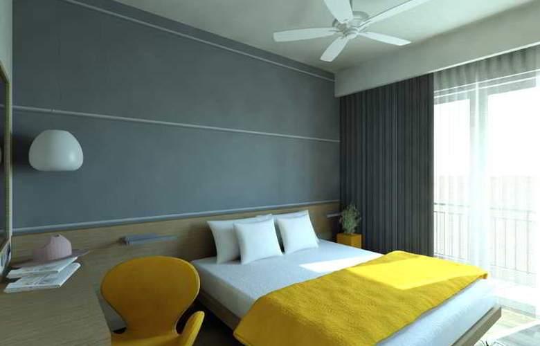 Kriti - Room - 8