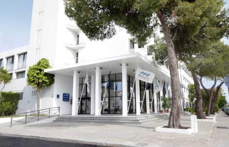 Aluasoul Alcudia Bay - Hotel - 0