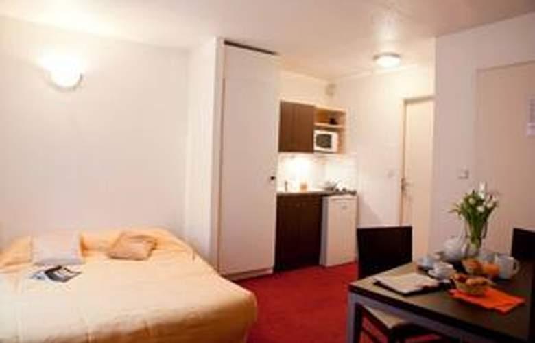 Adagio Access Lille Vauban - Hotel - 2