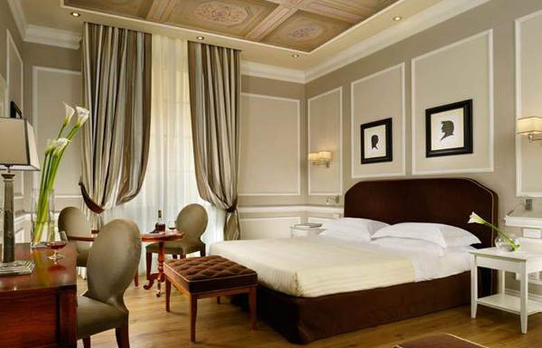 Calzaiuoli - Hotel - 1