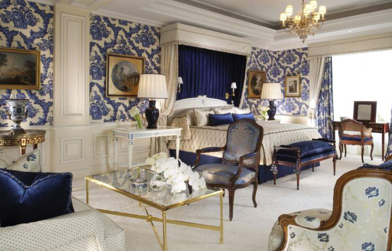 Four Seasons George V - Room - 4
