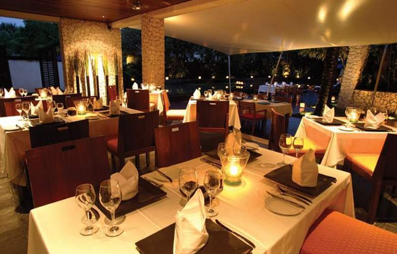 Karma Jimbaran - Restaurant - 19