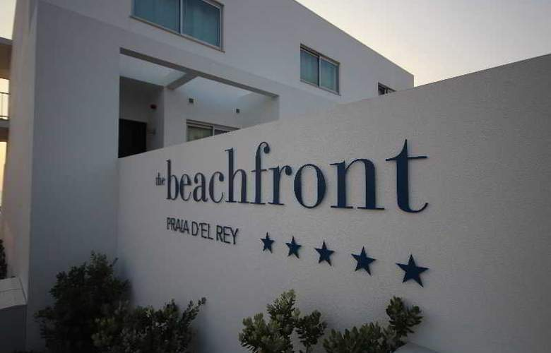 The Beachfront - Praia D'El Rey Golf & Beach Resort  - Hotel - 0