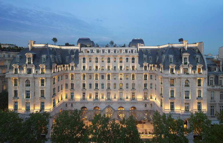 The Peninsula Paris - Hotel - 0