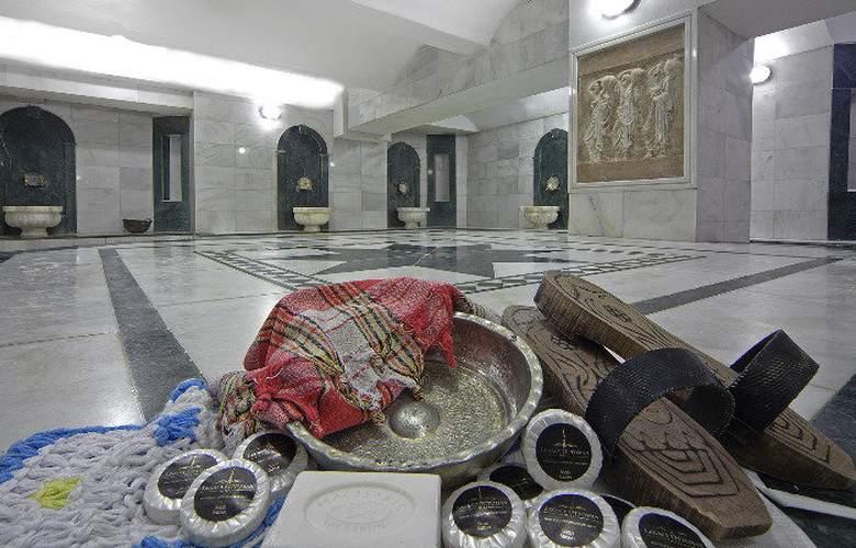 Legacy Ottoman Hotel - Sport - 9