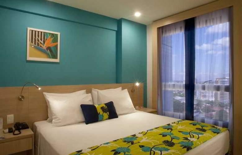 Quality Hotel Manaus - Hotel - 6