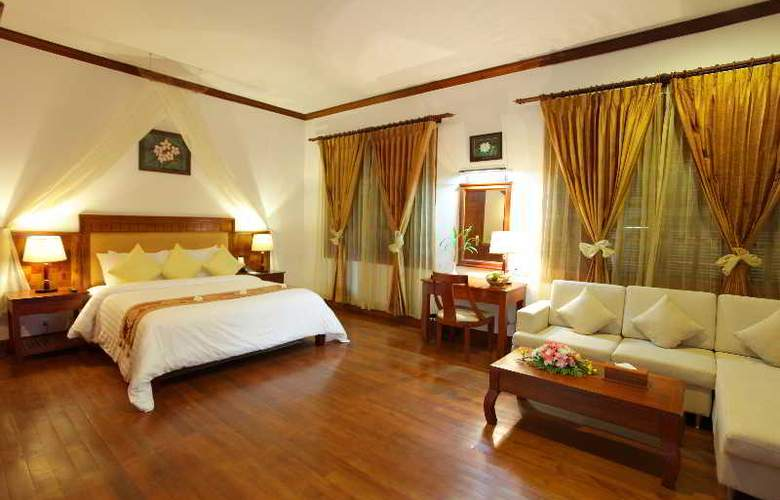 Sokhaylay Angkor Resort  Hotel Resort & Spa - Room - 12