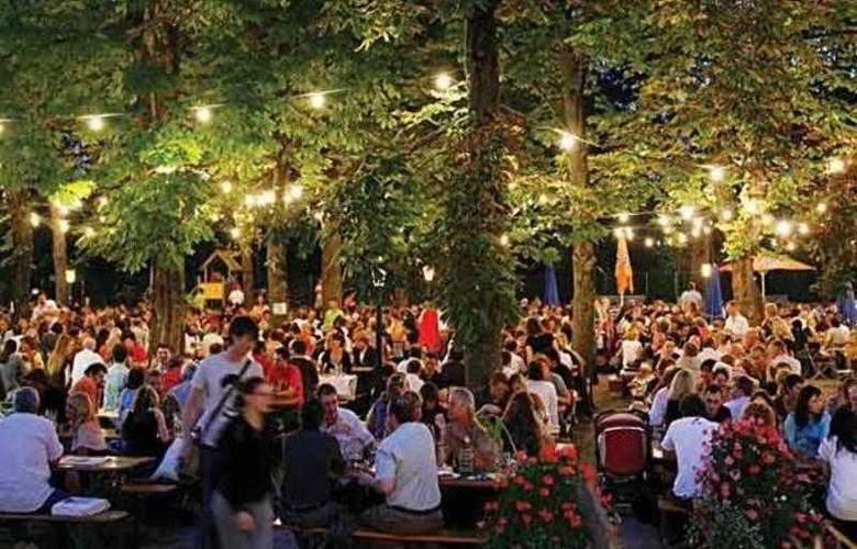 Courtyard by Marriott Munich City East - Hotel - 4