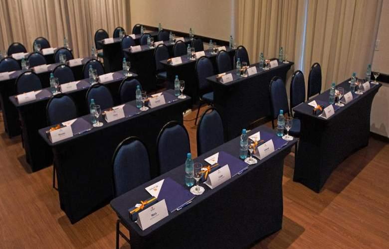 Harbor Hotel Batel - Conference - 23