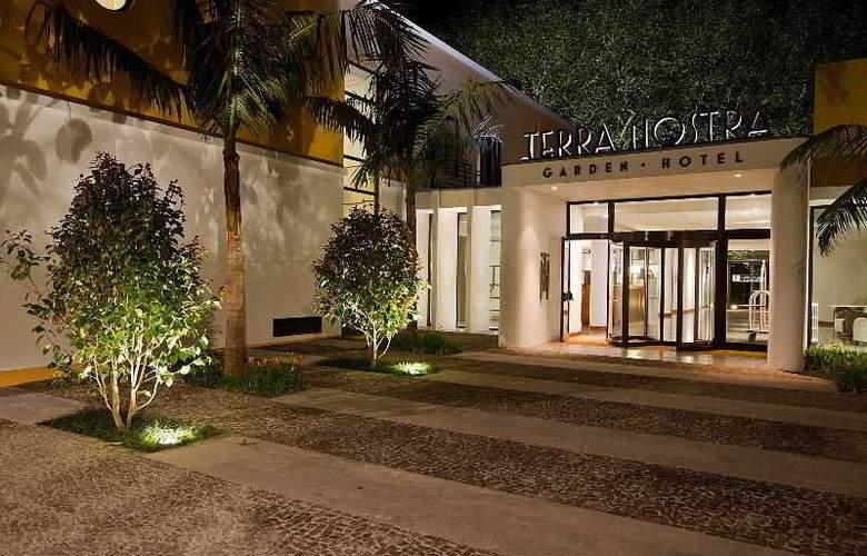 Terra Nostra Garden - Hotel - 4