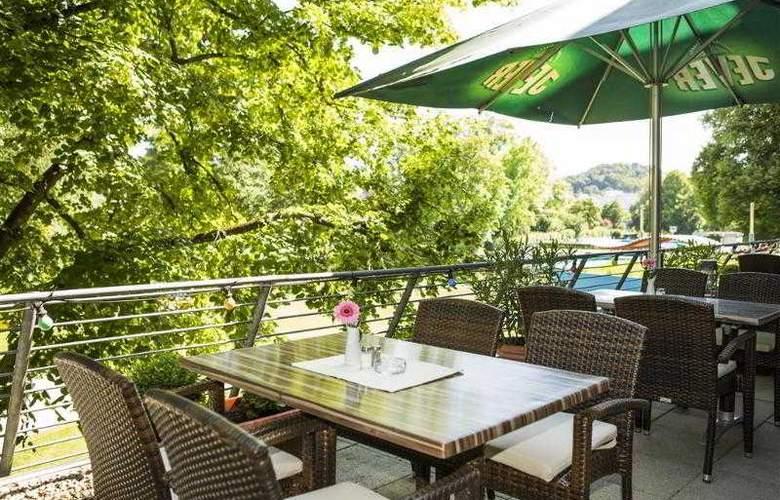 Best Western Hotel Wetzlar - Hotel - 18