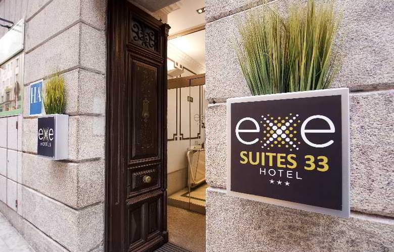 Exe Suites 33 - Hotel - 0