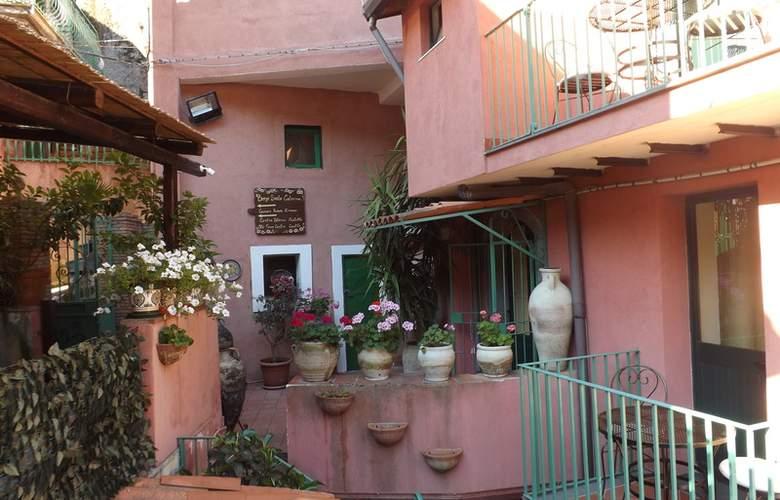Albergo Diffuso Borgo Santa Caterina - Hotel - 0