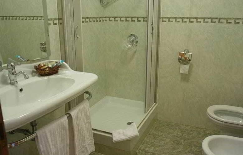 Dependance Hotel Dei Consoli - Room - 10