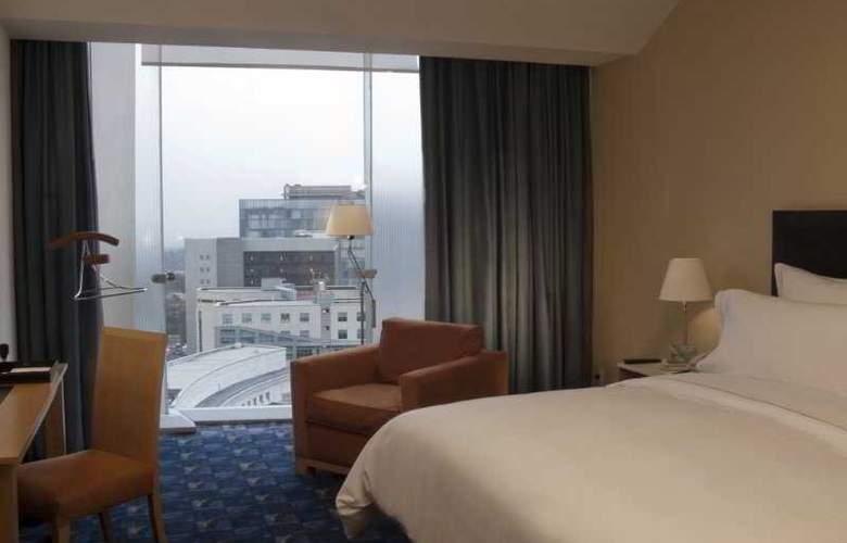 DoubleTree by Hilton Hotel México City Santa Fe - Room - 20