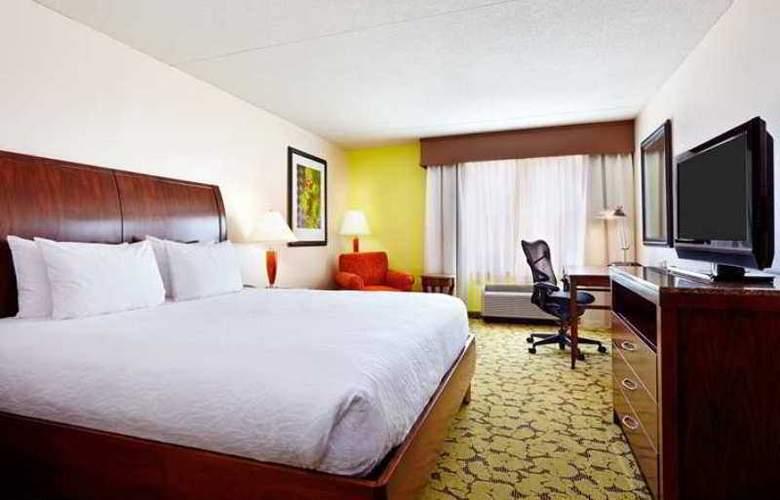 Hilton Garden Inn Omaha Downtown/Old Market Area - Hotel - 1
