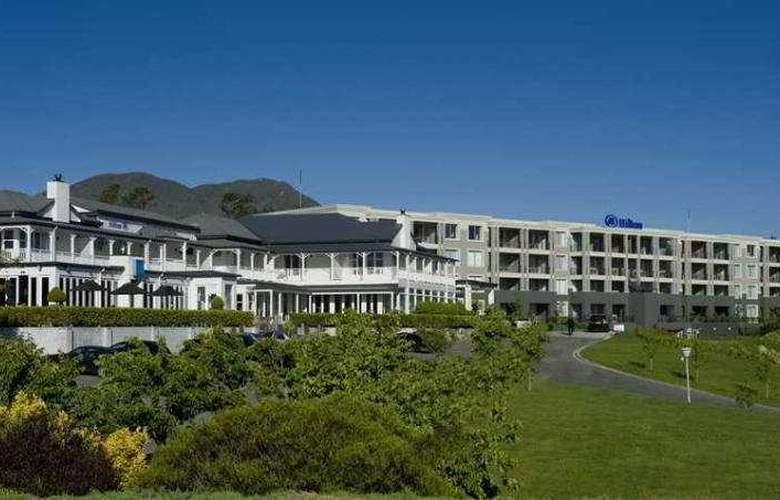 Hilton Lake Taupo - Hotel - 0