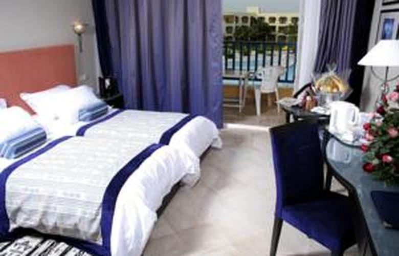 Ramada Plaza Tunis - Room - 2