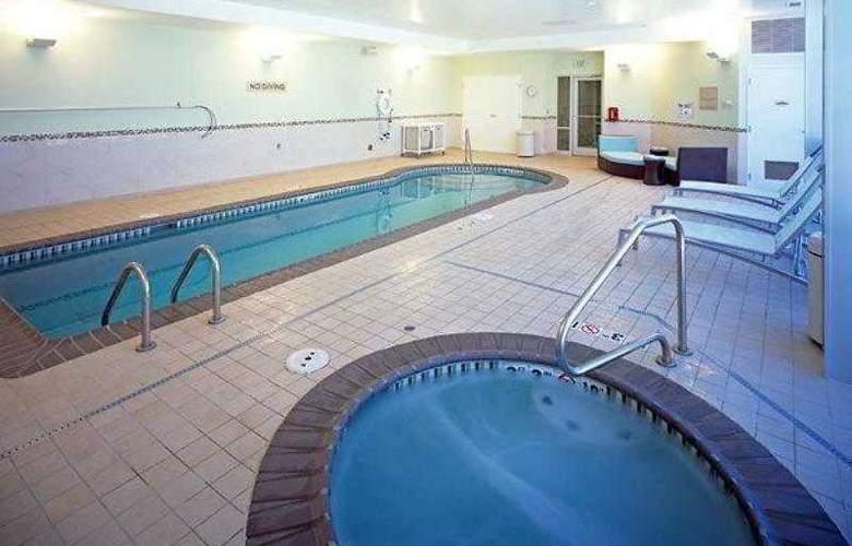 SpringHill Suites Denver Aurora/Fitzsimons - Hotel - 14