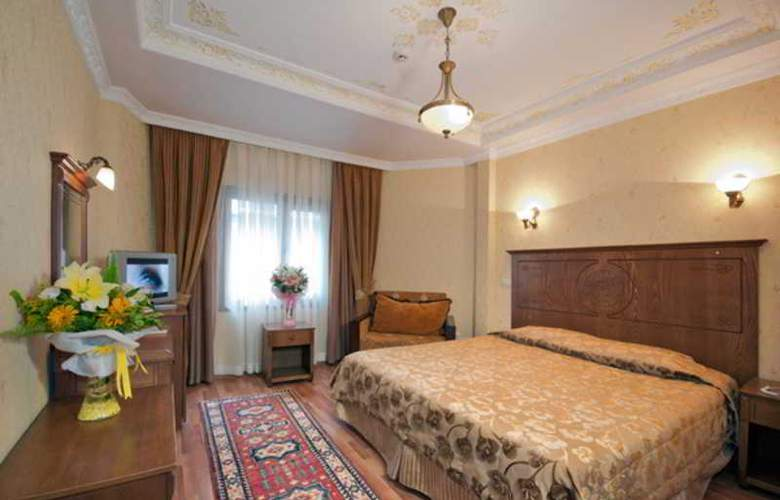 Ferman Sultan Hotel - Room - 1