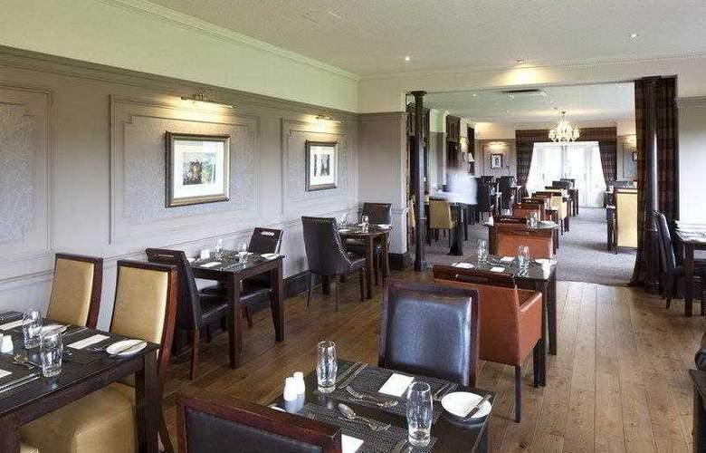 BEST WESTERN Braid Hills Hotel - Hotel - 45