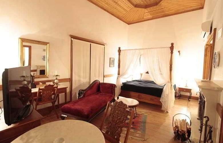 Ottoman Residence - Room - 24