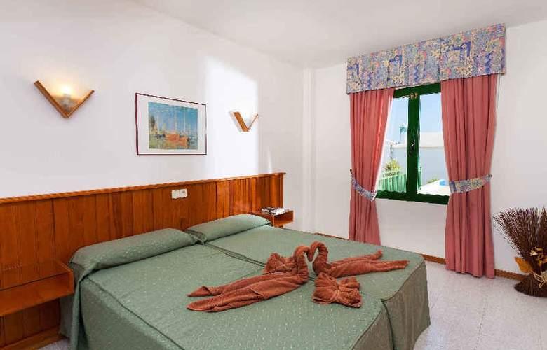 Blue Sea Los Fiscos - Room - 10