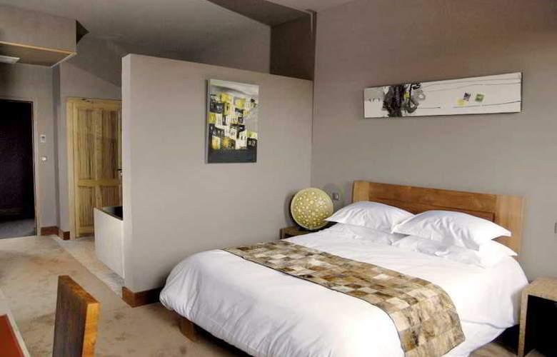 Disini - Room - 6