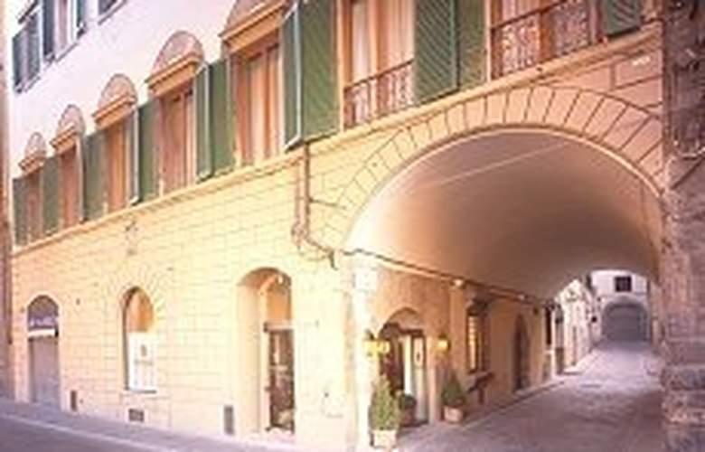 Degli Orafi - Hotel - 0