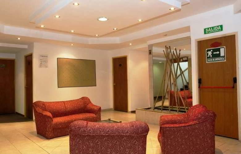 San Remo City - Hotel - 7