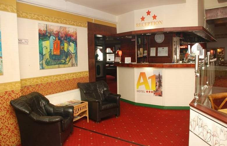 A1 Hotel - General - 1