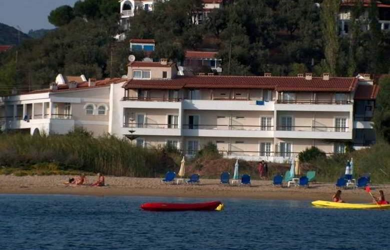 Arco - Hotel - 0