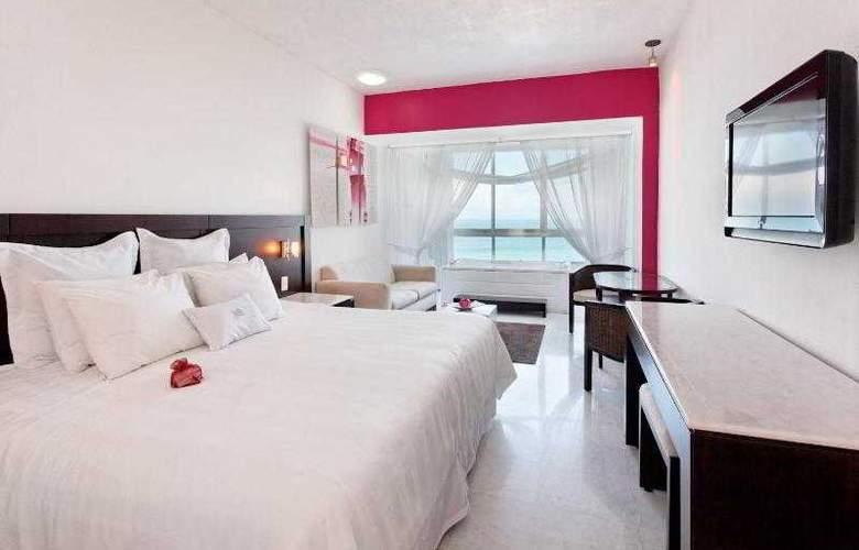 Crowne Plaza Resort Mazatlan - Room - 28