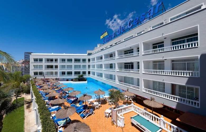 Blue Sea Lagos de Cesar - Hotel - 8