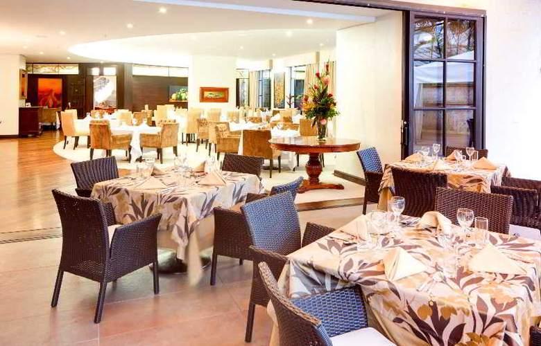 Dann Carlton Medellin - Restaurant - 5
